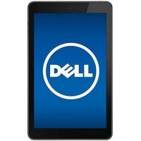 Dell Venue 7 3741 Tablet (6.95 inch, 8GB, Wi-Fi+3G+Voice Calling), Black Dell Mobiles