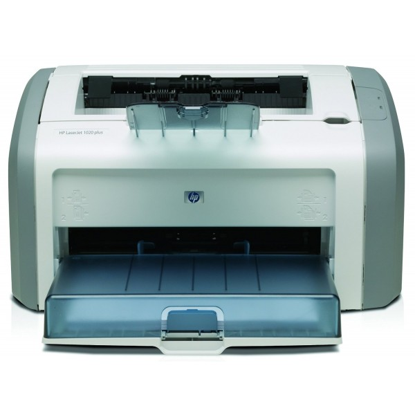 HP 1020Plus Monochrome Laser Printer Printers