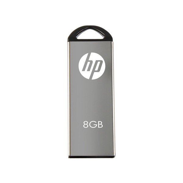 HP V220W 8GB USB2.0 Pen Drive Pen Drive