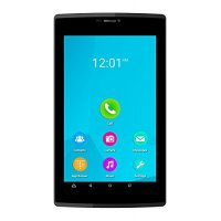 Micromax Canvas Tab P702 Tablet (WiFi, 4GVoLTE, Voice Calling), Black