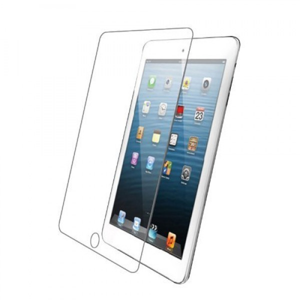 """APPLE I PAD PRO(9.7"""") PREMIUM QUALITY TEMPERED GLASS SCREEN PROTECTOR Tablet Accessories"""