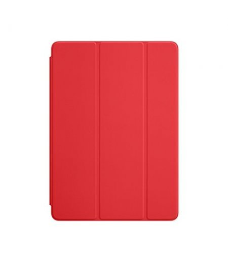 Apple - Smart Cover for Apple iPad and iPad® Air 2 - Red