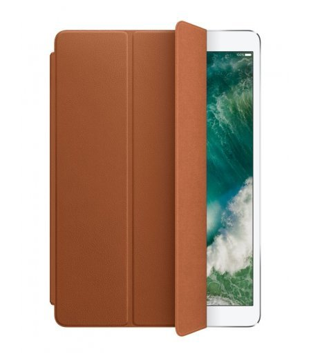 Apple MPU92ZM/A Cover Case for 10.5-Inch Tablet - Brown