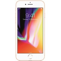 Apple iPhone 8 (Gold, 64GB)