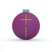 UE ROLL 360 Wireless Bluetooth Speaker - Sugarplum