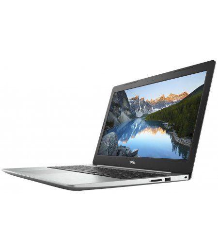 Dell Inspiron 15 5570 (8th Gen  i5-8250U, Win10, Office 2016 H&S, 8GB, 2TB, AMD Radeon 4GB, 15M McAfee, 15.6 FHD Anti Glare, Backlit KBD) Silver