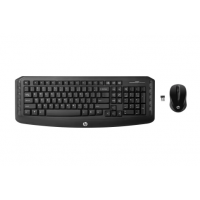 HP Wireless Keyboard + Mouse (made for India with ₹symbol