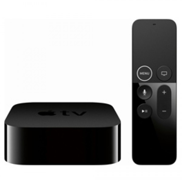 Apple TV (4K, 32GB) Apple TV