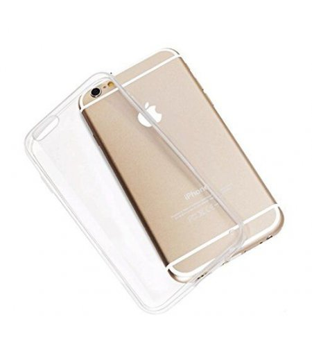 Silicon clear case for iPhone 6s