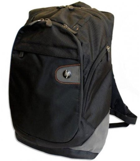 """HP Executive 17"""" Budle Backpack"""