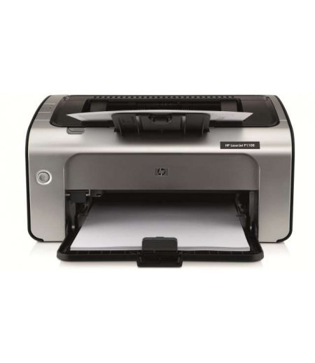 HP Printer Laserjet P1108