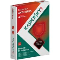 Kaspersky Antivirus 1 User Anti Virus