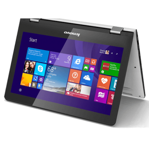 Lenovo Yoga 300 11IBY (Quad Core|4GB|500GB|Windows 8.1) Lenovo Laptops