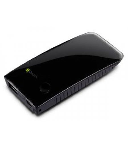 Power Fort 1500mAh Rechargeable Power Backup Battery