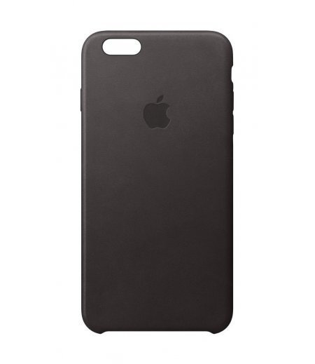 Apple MKXW2ZM/A Leather Case for iPhone 6s (Black)
