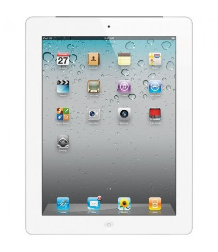Apple iPad 2 WI-FI/3G 64GB | White