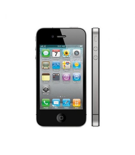 Apple iPhone 4S 32GB (Black)
