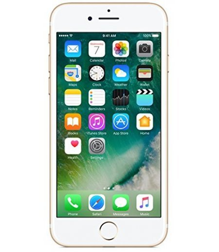 Apple iPhone 7 (Gold, 128GB)