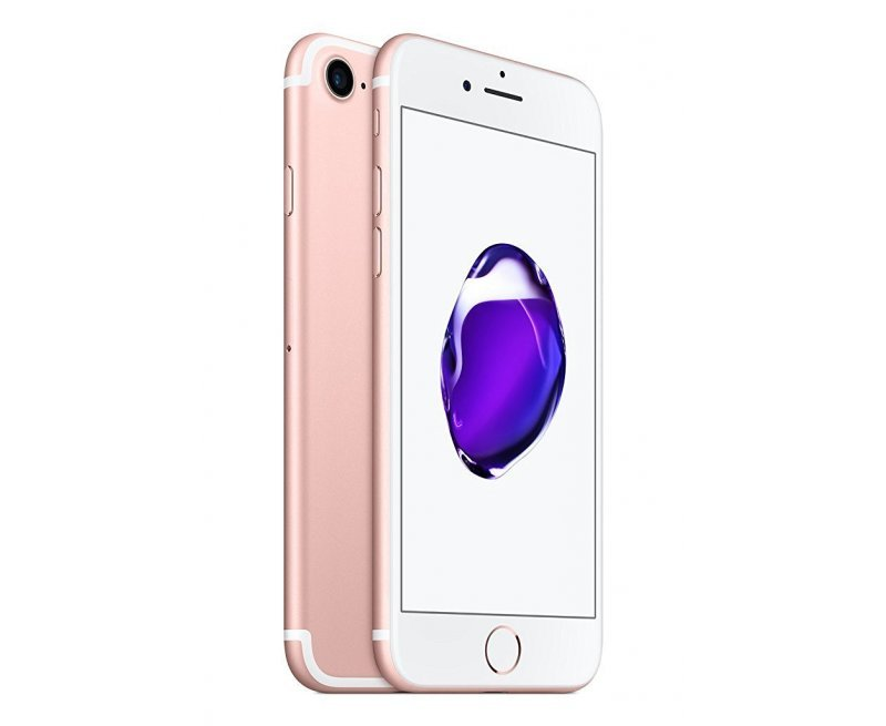Apple iPhone 7 (32GB, Rose Gold)