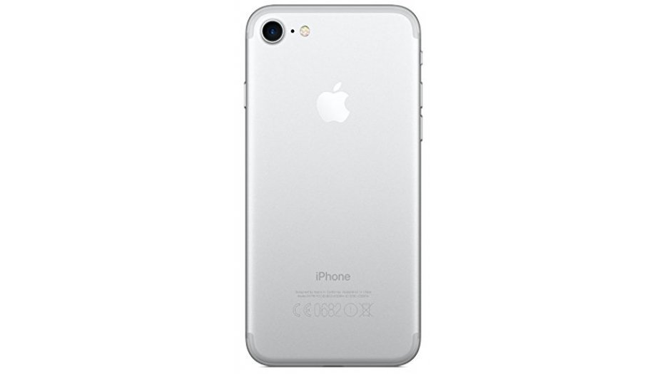 Apple iPhone 7 (32GB, Silver) Mobiles