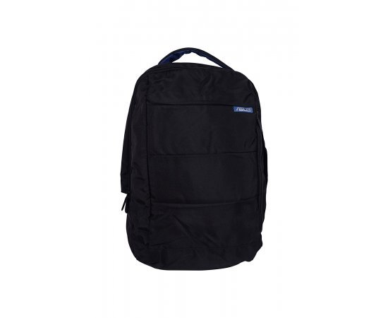 Asus Casual Laptop Backpack- Black