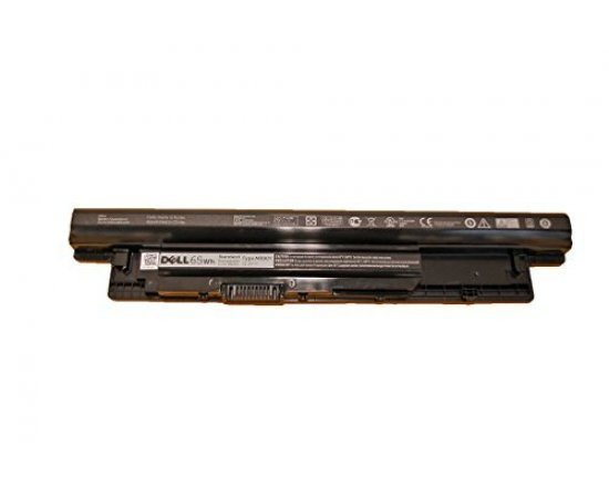 DELL Original 11.1V 65WHr 5700mAh 6 Cell Battery for Inspiron 14 3421.