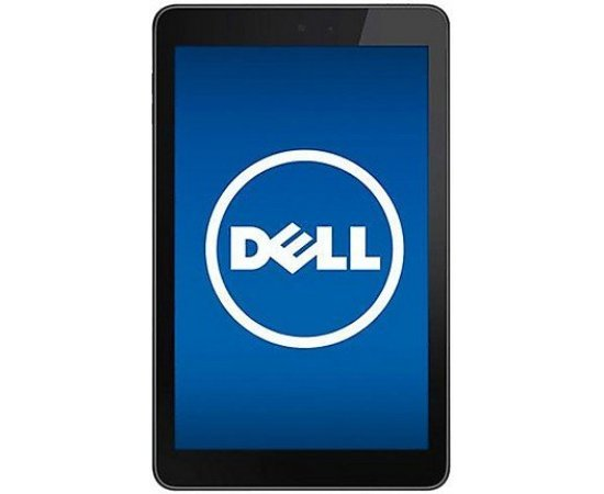 Dell Venue 7 3741 Tablet (6.95 inch, 8GB, Wi-Fi+3G+Voice Calling), Black