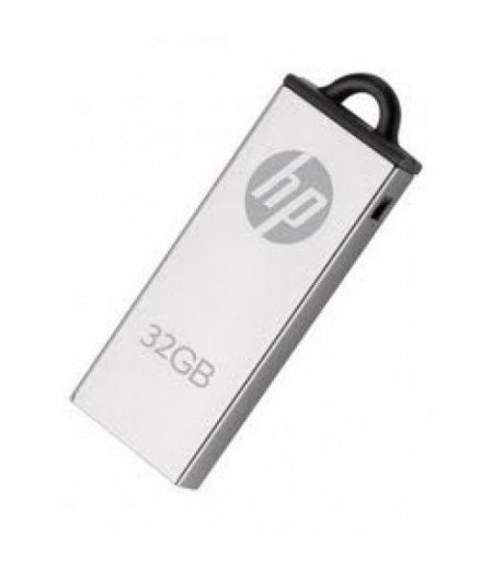 HP V220W 32GB USB2.0 Pen Drive