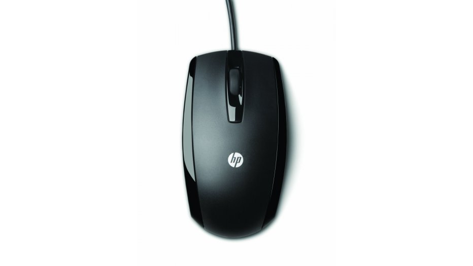 HP usb X500 Wired Optical Sensor Mouse 3 Buttons windows 8 supported Keyboard & Mouse