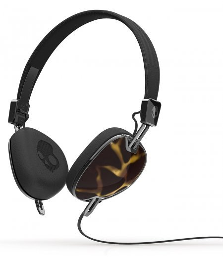 Skullcandy S5AVFM-310 Headphone (Black)