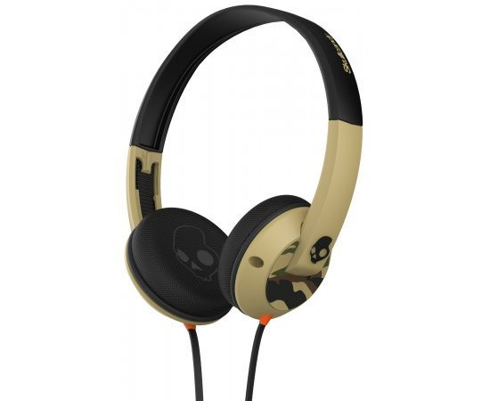 Skullcandy S5URGY-371 Uprock On the Ear Headset