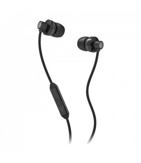 Skullcandy Titan S2TTDY-033 In-Ear Headphone with Mic (Black)