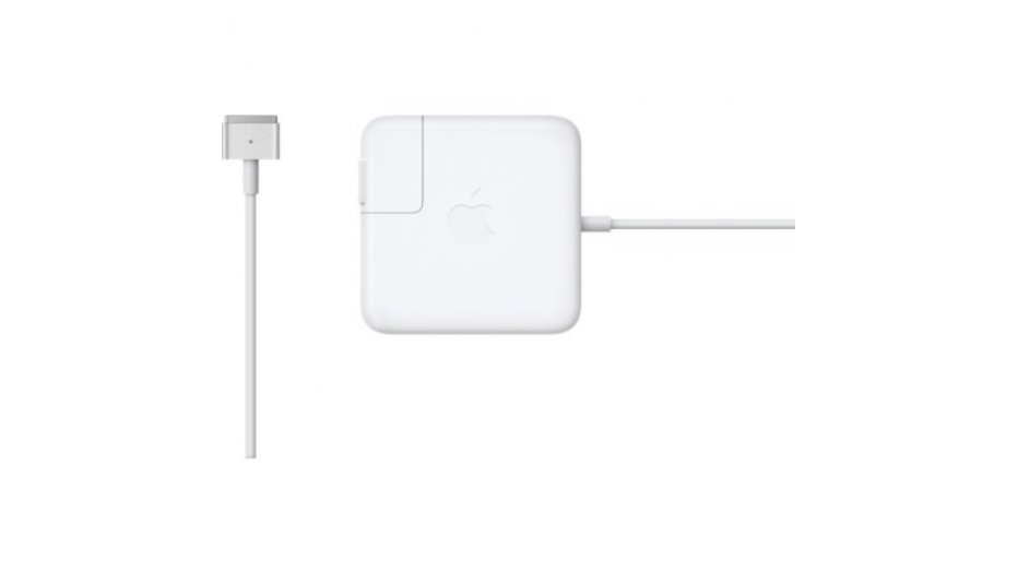 Apple MagSafe 2 Power Adapter - 85W (MacBook Pro with Retina display) Apple | Accessories