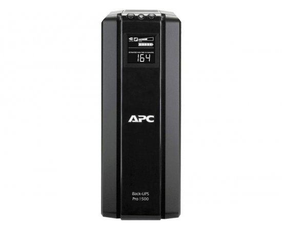 APC BR1500G 230V Power-Saving Back-UPS Pro 1500