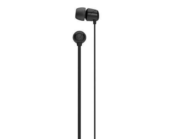 Skullcandy JIB S2DUDZ-003 In-Ear Headphone (Black)