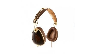 Skullcandy Avaitor 2.0 Over Ear With Mic (Brown/Gold)