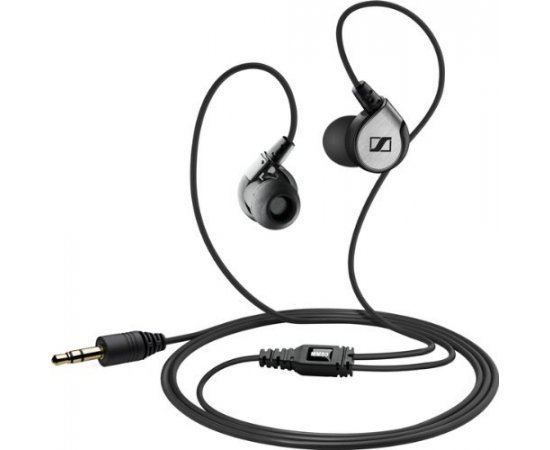 Sennheiser MM 80 IP in-Ear Canal Headphone with Mic for iOS Devices