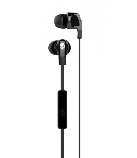Skullcandy Smokin' Buds 2 S2PGFY-003 Earphones with Mic (Black)