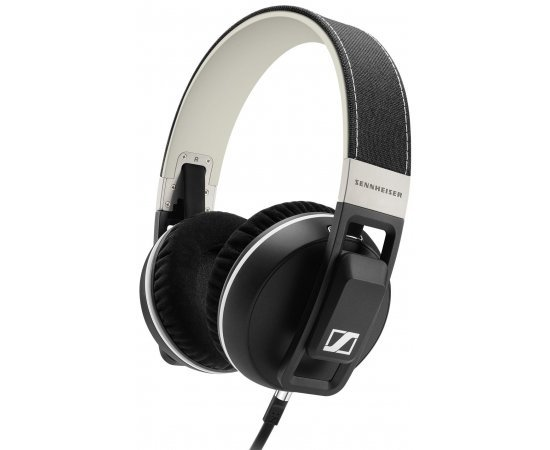 Sennheiser Urbanite XL I Over-Ear Headphones for iOS Devices - Olive