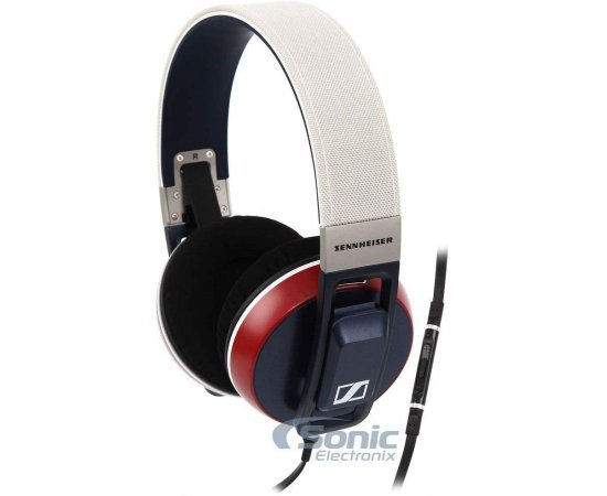 Sennheiser Urbanite On-Ear Headphones - Nation