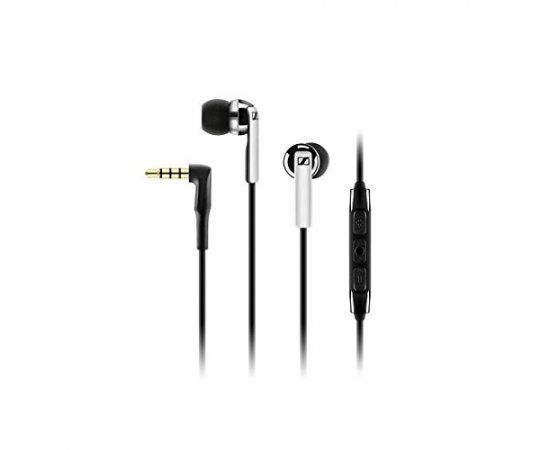 Sennheiser CX 2.00i Black In-Ear Canal Headset