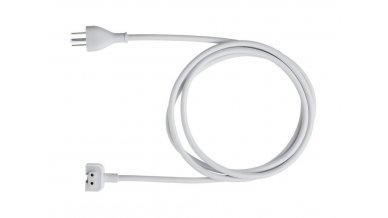Apple Power Adapter Extension Cable (for MacBook Pro, MacBook, MacBook Air)
