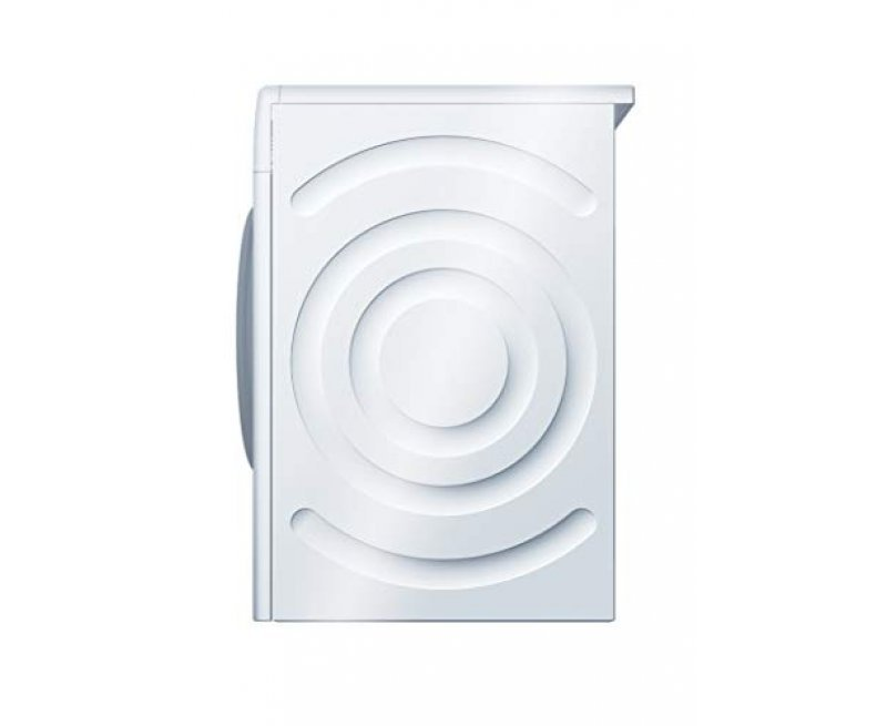 Bosch 8 kg/5 kg Inverter Washer Dryer (WVG30460IN, White, Inbuilt Heater)