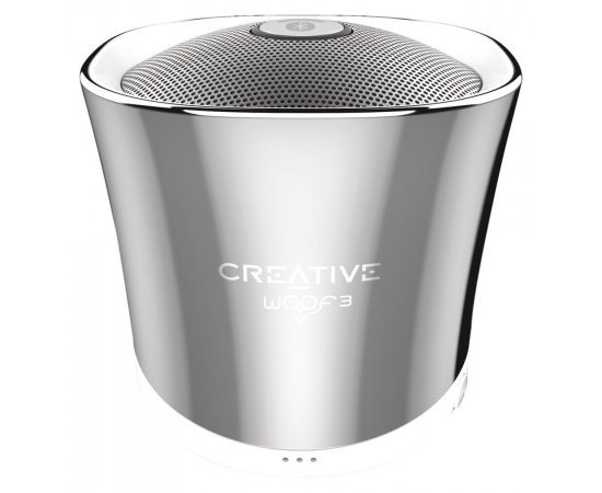 Creative Speaker WOOF3, Winter