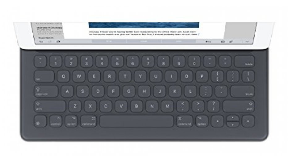 Smart Keyboard for iPad (7th generation) and iPad Air (3rd generation) – US English Apple Accessories