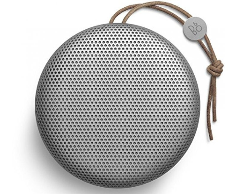 Bang & Olufsen BeoPlay A1 Wireless Speakers (Natural)