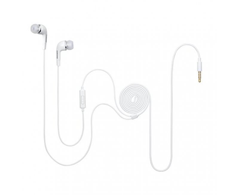 Samsung EHS64 Wired Stereo Headset (White)