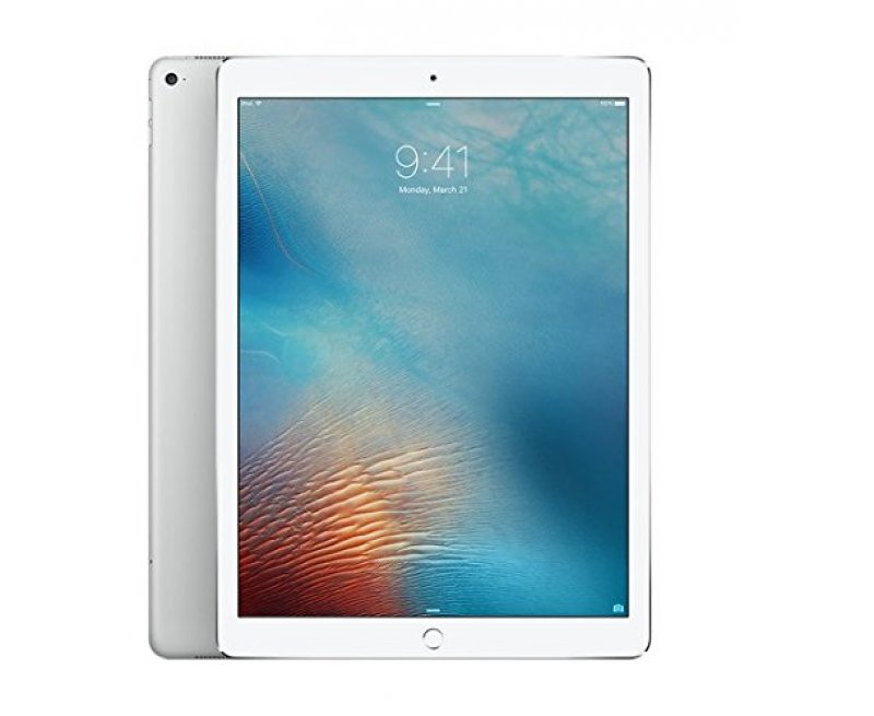 Apple iPad Pro 12.9-inch Wi-Fi 256GB Silver