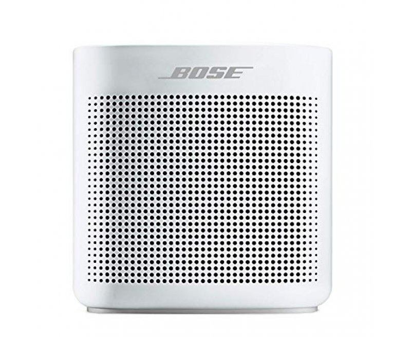 Buy Bose Soundlink Color Ii 752195 0100 Bluetooth Speakers Soft Black Exlmart Com