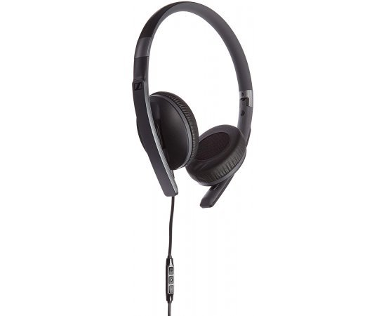 Sennheiser HD 2.30i Black Ear Headphones
